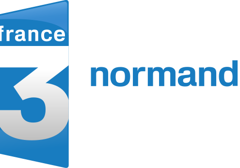 image logo France 3 Caen (France 3 Basse-Normandie) Astra channel tv